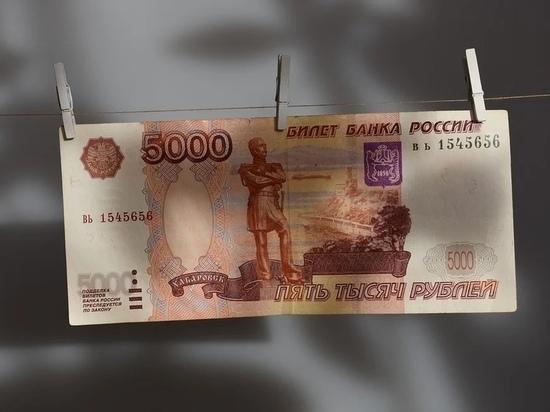 500 тысяч штрафа грозит жителю Новоржева з фиктивную регистрацию