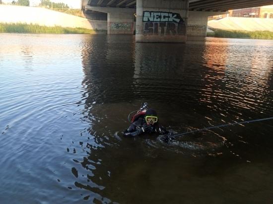 На реке Малой Кокшаге в Йошкар-Оле утонул мужчина
