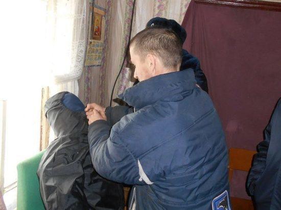 Житель Уржумского района забил мать до смерти
