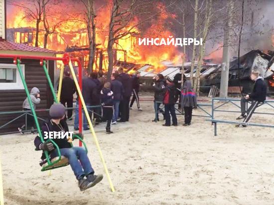 «Зенит» опубликовал мем в ответ на слухи о конфликте в команде