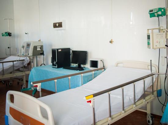 В Астрахани за минувшие сутки положительный тест на коронавирус получил 51 человек