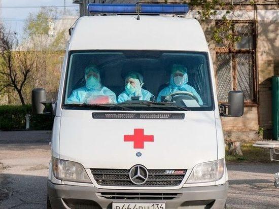 Еще 90 человек заразились коронавирусом в Волгоградской области