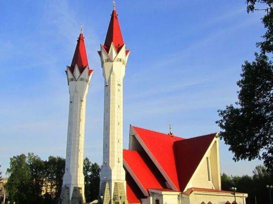 Радий Хабиров поздравил верующих с праздником Курбан-байрам