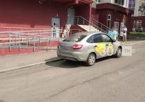 В Татарстане таксист сбил двухлетнего ребенка