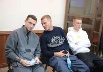 Мосгорсуд огласит решение по пересмотру апелляционного приговора футболистам Александру Кокорину и Павлу Мамаеву 3 августа
