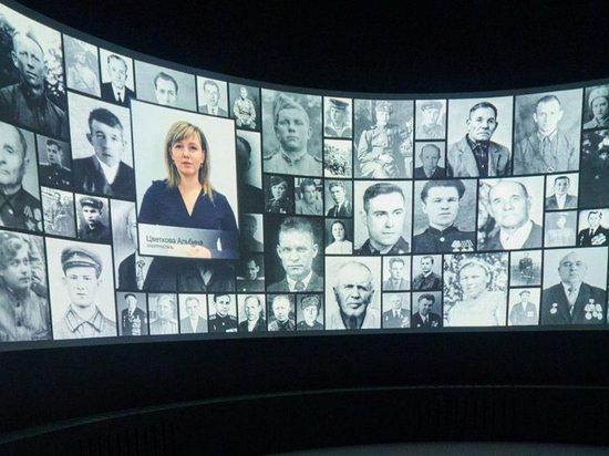 У серпуховичей появилась возможность записать видео о родственниках в музейном комплексе