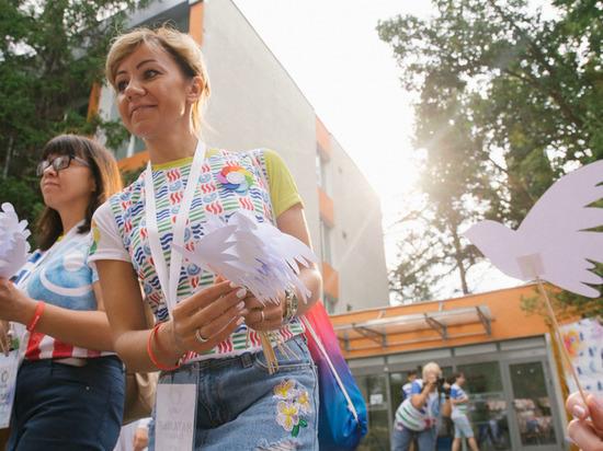 Участники из Ямала присоединятся к международному форуму «Вы за мир во всем мире» онлайн