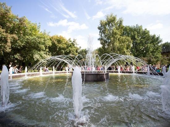 В Петербурге отменили «фонтанный десант» в День ВДВ