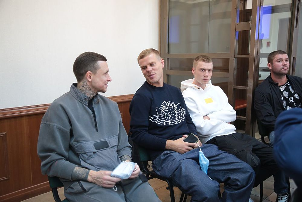 Кокорин в «Спартаке»: форвард гипнотизирует клубы