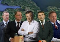 Пять кандидатов претендуют на участие в выборах губернатора Ленобласти