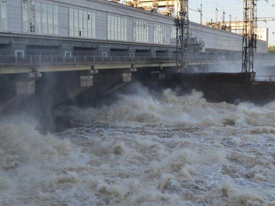 В 2020 году в Карелии начнут строить Сегозерскую ГЭС
