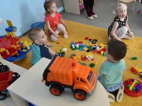 В Кирове выделят 199 допмест в детских садах