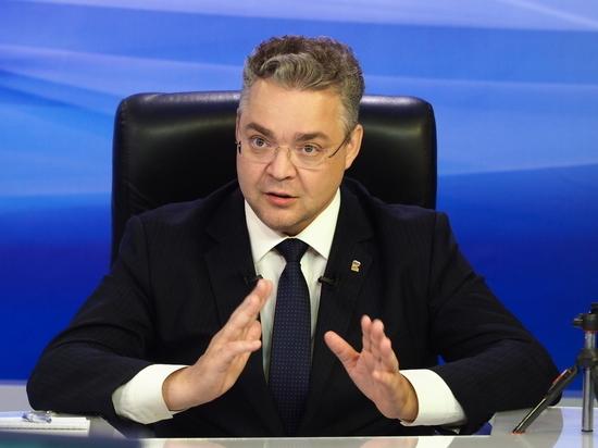 Эксперты положительно оценили принятые на Ставрополье меры в условиях пандемии