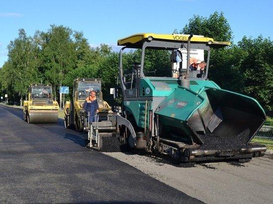 В Марий Эл возбуждено уголовное дело из-за ремонта дорог