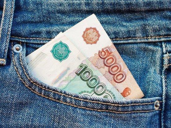 Йошкаролинец украл деньги из кармана строителя