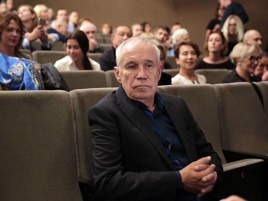 """Сергей Гармаш ушел из """"Современника"""": """"Идет расправа"""""""