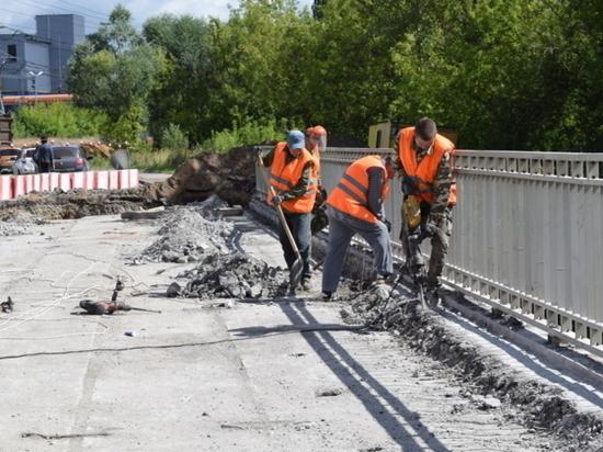 Фабричный мост в Иванове будет отремонтирован