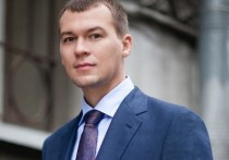 Врио губернатора Хабаровского края Михаил Дегтярев прокомментировал расследование Фонда борьбы с коррупцией, который сообщил о наличии в его семье очень дорогой недвижимости