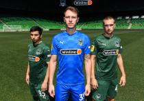 Букмекерская компания Winline заключила спонсорские соглашения с футбольными клубами «Зенит» и «Краснодар»