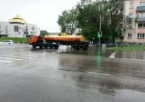 Сильные дожди продолжатся в Туве 1 августа