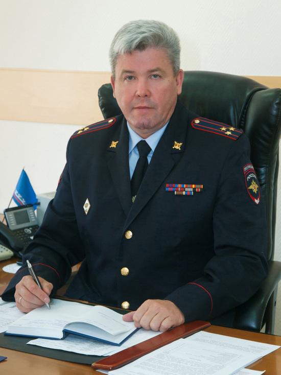 Источник: бывший начальник ОМВД Ноябрьска займет руководящий пост в горадминистрации
