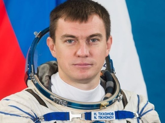 Из российского отряда космонавтов уволили одного человека