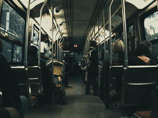 В автобусах Удмуртии могут установить камеры