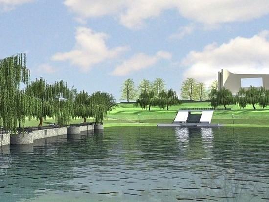 В Кирове преобразят два парка