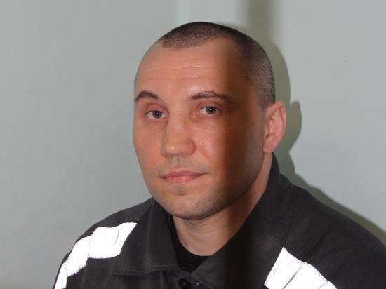 Осужденный на пожизненный срок Дмитрий Балакин рассказал, почему не считает себя виновным