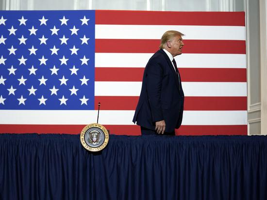 Если Америка не выберет президента до 2021 года, страна погрузится в хаос