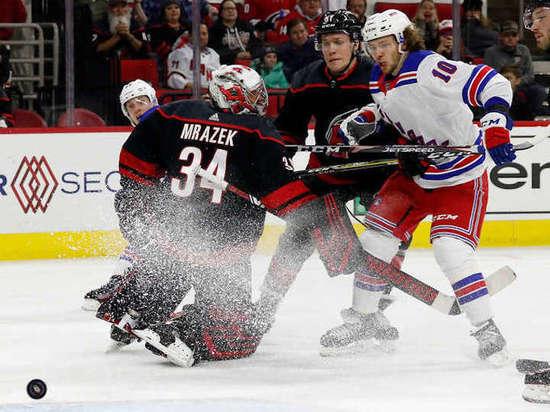 В НХЛ стартует самый непредсказуемый Кубок Стэнли в истории