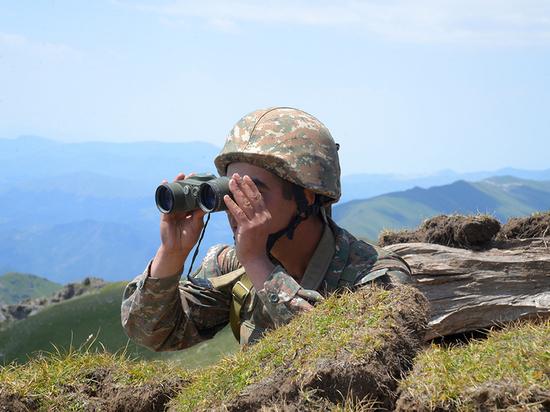 Эксперт: «В Нахичевани развернута так называемая Отдельная армия Азербайджана»