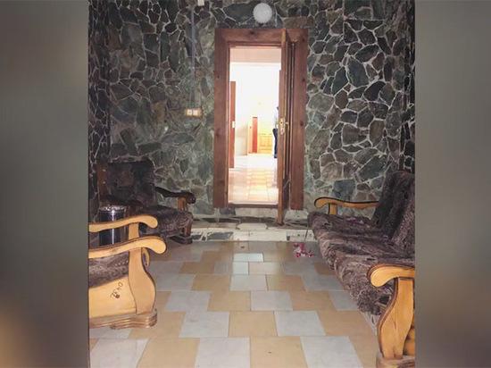 Смерть семьи чиновника на алтайской турбазе обросла загадками