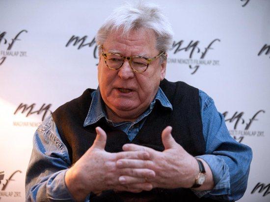От тяжелой болезни умер режиссер «Полуночного экспресса» Алан Паркер