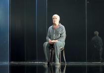 Коллеги Сергея Гармаша по театру «Современник» назвали его уход катастрофой