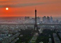Распространение коронавируса во Франции набирает обороты