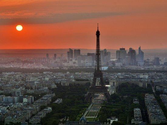 Во Франции сообщили об убыстрении увеличения количества новых случаев коронавирусной инфекции