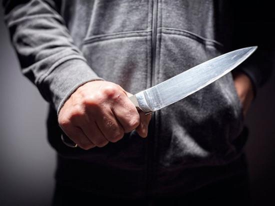 Мурманчанке грозит 10 лет тюрьмы за удар ножом своего сожителя