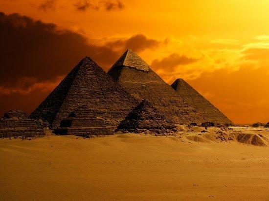 Это неинопланетяне: Маска пригласили вЕгипет обсудить происхождение пирамид