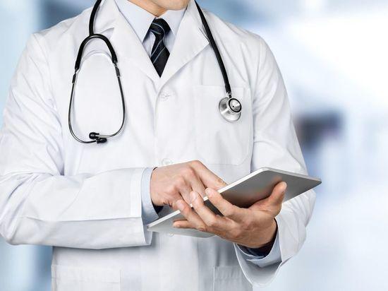 Медики Забайкалья получат 20 млн рублей за работу с больными COVID-19