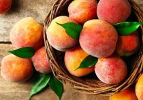 Персики и абрикосы могут быть опасны для некоторых людей