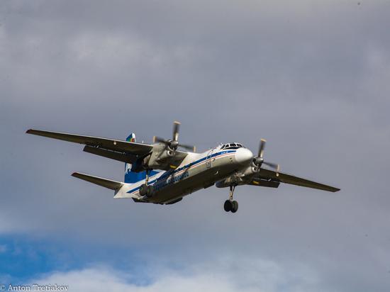 В Якутии проверяют достоверность сообщения об инциденте с самолетами