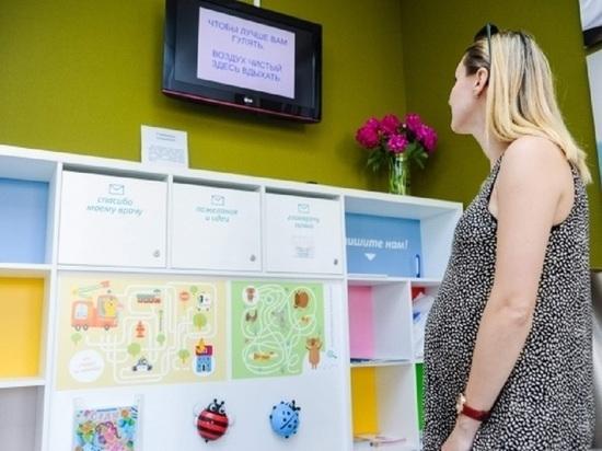 У 167 беременных волгоградок подтвердился коронавирус