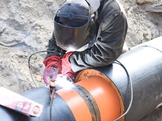 В новосибирских теплосетях обнаружили более 1000 дыр