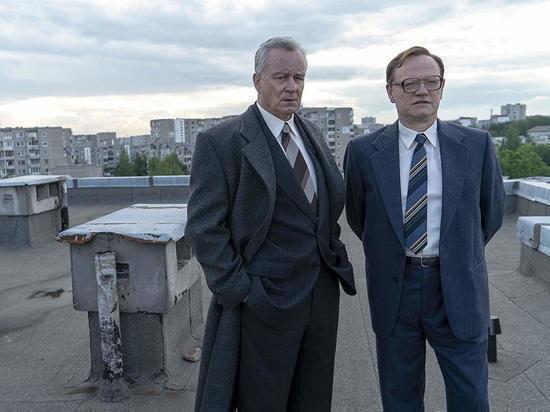 Сериал «Чернобыль» признали лучшим по версии BAFTA