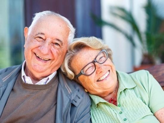 Японские врачи установили связь между смехом и здоровьем в старости