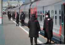 Безопасно ли путешествовать поездом во время пандемии COVID-19? Могут ли заразиться попутчики, если один из пассажиров окажется зараженным коронавирусом? Исследование китайских экспертов, проанализировавших данные о пассажирах, сидевших в поезде рядом с подтвержденным пациентом, может дать представление о потенциальных рисках, связанных с путешествием по железной дороге
