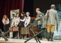 В Ставрополе отметили вклад театра-студии «Слово» в развитие культуры