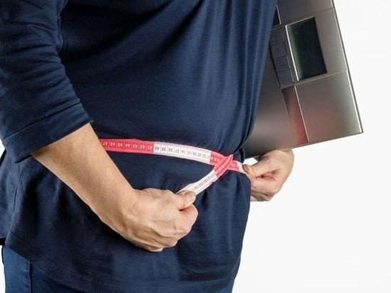 Ожирение: этот фактор увеличивает риск смерти от коронавируса