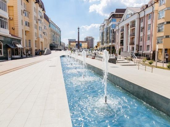 Ставрополь предложили для въездного туризма в условиях пандемии